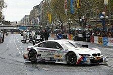 DTM - Hockenheim: Start des BMW-Comebacks