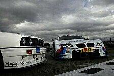 DTM - BMW: Rückkehr der Erfolgs-Geschichte?