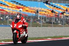 MotoGP - Yamaha Tech 3 nimmt Carlos Checa unter Vertrag