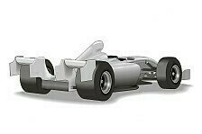 Formel 1 - Dank Newey-Inputs: CDG-Flügel schon ab 2007?