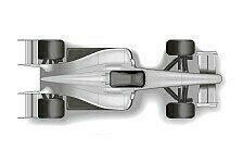 Formel 1 - CDG-Wing nur noch eine Frage der Zeit