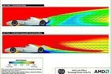 Formel 1 - Technikchefs lehnen radikalen CDG-Wing ab