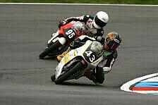 IDM - 125/Moto3: Vier Rennen, vier Sieger