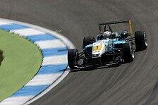 F3 Euro Series - Juncadella siegt bei EM-Premiere