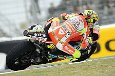 MotoGP - Stoner versteht Rossis Probleme nicht
