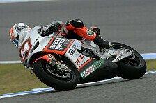 MotoGP - Rückschritte brachten Pasini nach vorne
