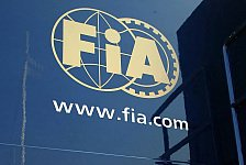 Formel 1 - Bald ist wieder Meeting-Time