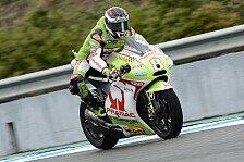 MotoGP - Platz zwölf Enttäuschung für Barbera