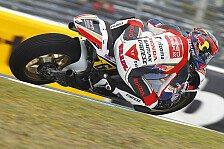 MotoGP - Bradls bisher härtester MotoGP-Tag