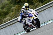 MotoGP - Abraham schlägt Barbera und Rossi