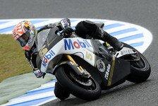 Moto2 - Zarco Schnellster im 3. Jerez-Training