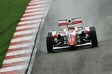 Formel 2 - Bacheta holt fünften Saisonsieg