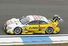 DTM - Scheider schimpft über Schumacher & Merhi