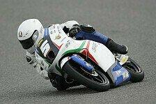 Moto3 - Fenati gewinnt Moto3-Rennen in Jerez