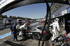 DTM - Spengler: Wut auf Schumacher