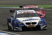DTM - BMW: Mit guten Erinnerungen in die Lausitz