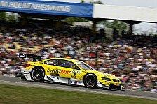 DTM - Werner: Motiviert an den Lausitzring