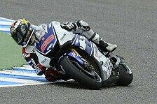 MotoGP - Aragon wird zum Testcenter