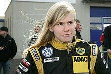 ADAC Formel Masters - Visser nach Handbruch: Nürburgring-Start gefährdet