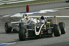 ADAC Formel Masters - Vorschau Oschersleben