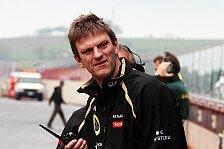 Formel 1 - Allison: Ferrari-Deal wohl besiegelt