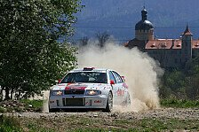 Mehr Rallyes - Kahle/Doerr blicken auf Duell der Generationen