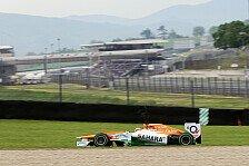 Formel 1 - Jules Bianchi