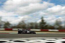 24 h Nürburgring - P4/5 Competizione am Start