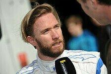 Formel E - Nick Heidfeld startet für Venturi