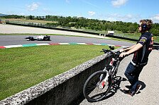 Formel 1 - Vettel: Kleines Loblied auf Sauber