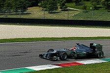 Formel 1 - Auto für Schumacher wichtiger als Reifen
