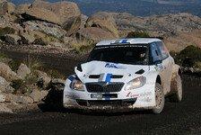 WRC - Griechenland: VW erwartet Materialschlacht