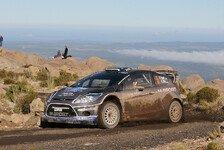 WRC - Bilder: Rallye Argentinien - 5. Lauf