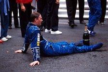 Formel 1 - Nigel Mansell: Indy war ein kranker Scherz!