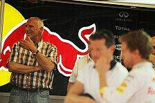 Formel 1 - Mateschitz erteilt Red-Bull-Piloten freie Fahrt