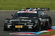 DTM - Bruno Spengler feiert ersten BMW-Sieg