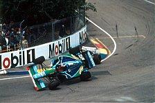 Formel 1 - Schumachers Karriere - Teil 6: 1994