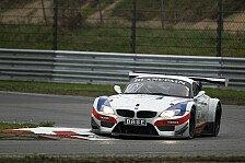 ADAC GT Masters - Doppelpole für DB Motorsport