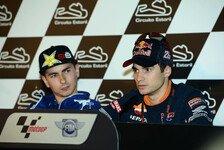 MotoGP - Pressekonferenz Special