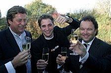 Formel 1 - Midland bestätigt Christijan Albers als Einsatzfahrer