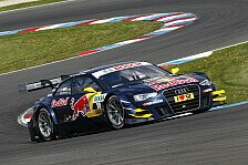 DTM - Molina & Tambay überzeugen mit Top-10-Resultat