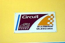 MotoGP - Valencia GP: Der Circuit Ricardo Tormo