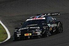 DTM - Bruno Spengler holt erste Pole für BMW