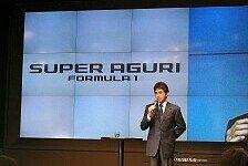 Formel 1 - Nick Fry: Super Aguri F1 ist keine Ablenkung für Honda