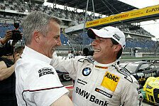 DTM - Marquardt: Motorsport ist unsere DNA