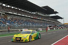 DTM - Bilderserie: Lausitzring - Die Stimmen zum Qualifying