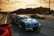 DTM - Heimrennen für Priaulx, Heimwetter für Farfus