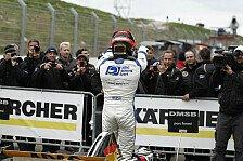 ADAC Formel Masters - Start-Ziel-Sieg für Kirchhöfer