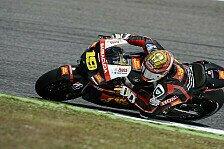 MotoGP - Bautista hätte es trocken gebraucht