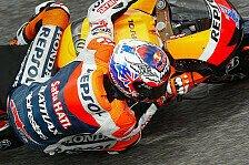 MotoGP - Stoner mit klarer Bestzeit bei Le-Mans-Auftakt